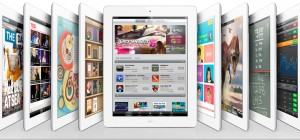 An iPad for Every Employee? Not so fast!
