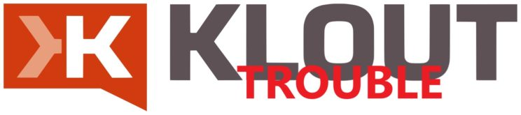 The Trouble with Klout
