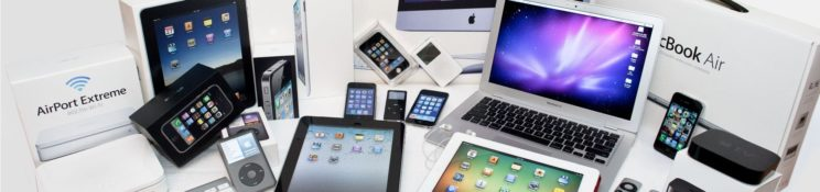 How Apple Changed My Life