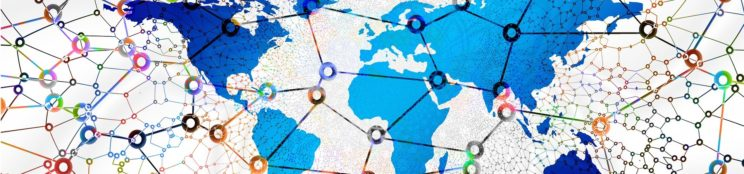 Global HR: It's About Connections