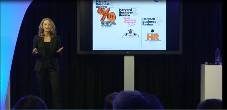 SAP Innovation Talk: Your HR Experience needs Empathy