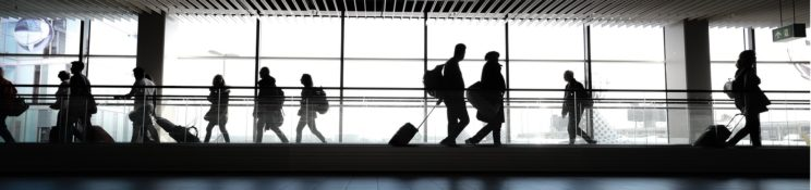 What's HR doing in Airports?