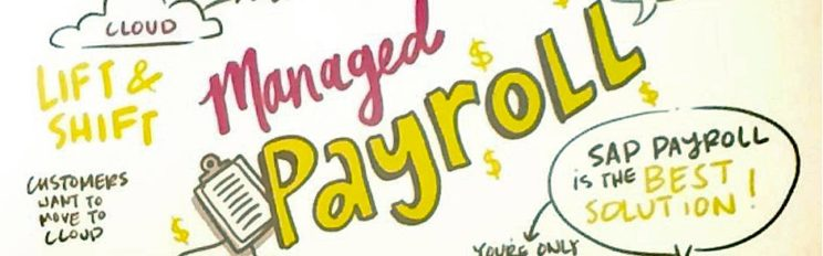 Delivering the Future of Payroll Today